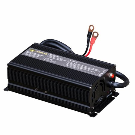 Rebelcell Rebelcell Acculader 16.8V25A Li-ion (voor 12V100 Angling li-ion accu).