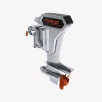Torqeedo Cruise 10.0 R Elektrische Buitenboordmotor
