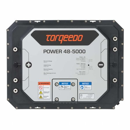 Torqeedo Torqeedo Power 48-5000 Lithium accu
