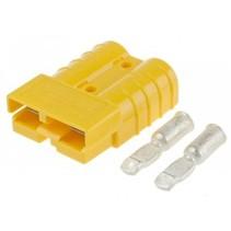 Rebelcell ANEN 50A Stekker geel (voor outdoorbox)
