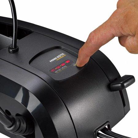 """Minn Kota Minn Kota PowerDrive 55 /IPILOT-BT 54""""/137CM/12V"""