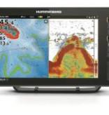 Humminbird Humminbird SOLIX 12 CHIRP MEGA SI GPS