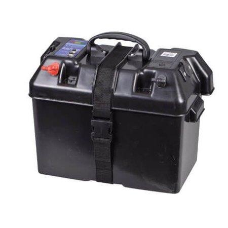 Minn Kota Minn Kota Endura 40 lbs Fluistermotor set
