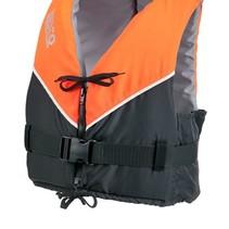 Besto Dinghy Oranje/Zwart 50N