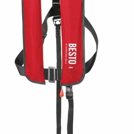 Besto Besto Automatic 165N met harnas