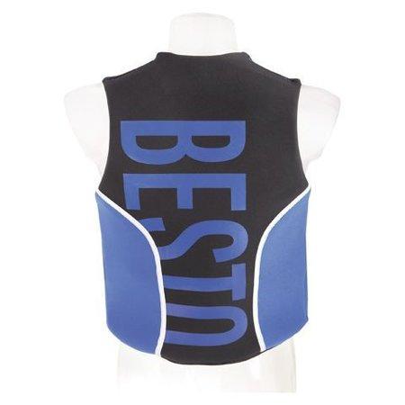 Besto Besto Active Neo Blue/Black 50N