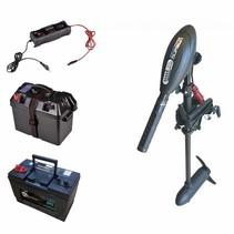 Haswing Osapian 55 Fluistermotor Set met Accu