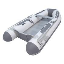 Zodiac Cadet 350 Alu rubberboot met Aluminium vloerdelen - Complete set met Mercury 9,9pk