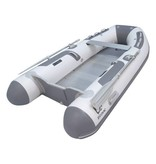 Zodiac Cadet 350 Alu rubberboot met Aluminium vloerdelen - Complete set met Mercury 6pk