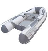Zodiac Cadet 350 Aero rubberboot met Airdeck - Complete set met Mercury 6pk