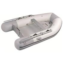 Zodiac Cadet 325 Acti-V Fastroller rubberboot - Complete set met Mercury 6pk