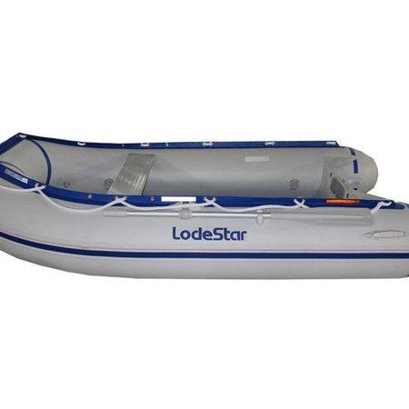 Lodestar NSA 300 Rubberboot met airdeck - Complete set met Minn Kota Endura C2 50 LBS