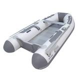 Zodiac Cadet 310 Alu rubberboot met Aluminium vloerdelen - Complete set met Torqeedo Travel 1003C