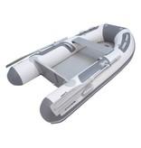 Zodiac Cadet 270 Aero rubberboot met Airdeck - Complete set met Mercury 4pk
