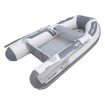 Zodiac Cadet 230 Aero rubberboot met Airdeck - Complete set met Mercury 4pk