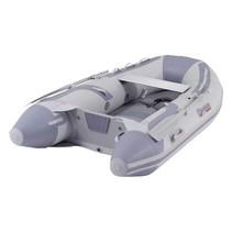 Talamex Highline 230 rubberboot met airdeck - Complete set met Mercury 4pk