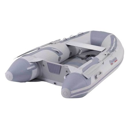 Talamex Highline 300 rubberboot met Minn Kota Endura Max 55 met lithium Rebelcell accu