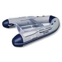 Talamex Comfortline 270 RIB met aluminium romp - Complete set met Mercury 6pk