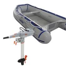 Lodestar NS 320 Rubberboot - Complete set met Torqeedo Travel 1003C