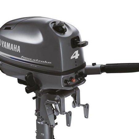 Yamaha Yamaha 4 PK 4-takt buitenboordmotor