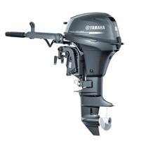 Yamaha 8 PK 4-takt buitenboordmotor