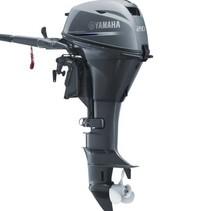 Yamaha 20 PK 4-takt injectie buitenboordmotor