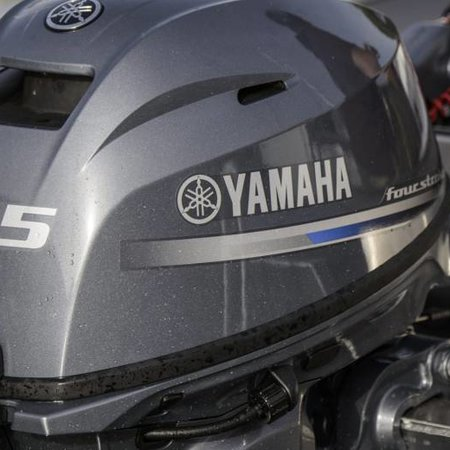 Yamaha Yamaha 25 PK 4-takt injectie buitenboordmotor