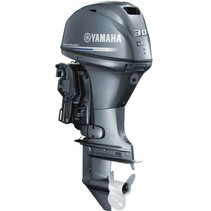 Yamaha 30 PK 4-takt injectie buitenboordmotor