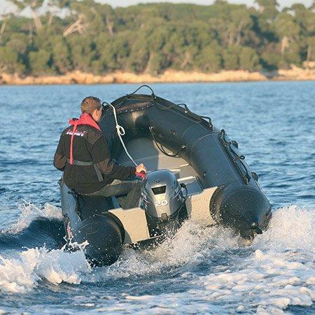 Bombard Bombard Commando C3 Rubberboot