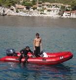 Bombard Bombard Commando C4 Rubberboot