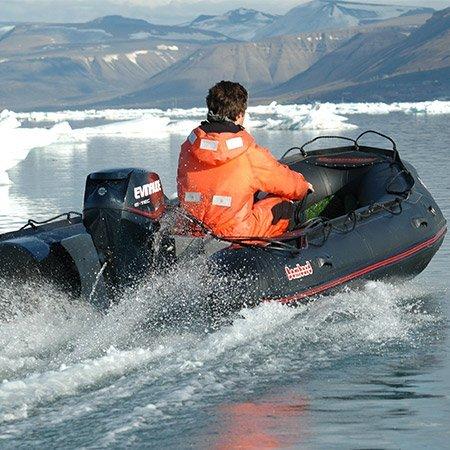 Bombard Bombard Commando C5 Rubberboot