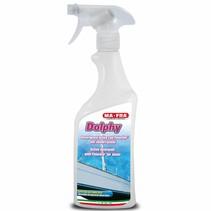 Dolphy schoonmaakmiddel voor polyester boten