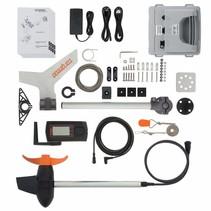 Elektromotor reparatie