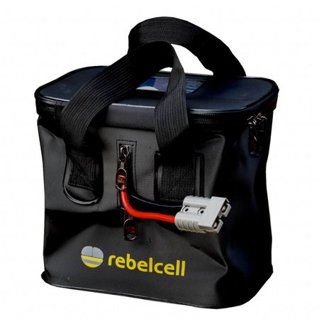 Rebelcell Rebelcell draagtas accu L