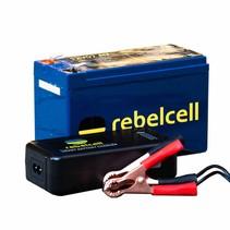Rebelcell 12V07AV li-ion accu (86 Wh)