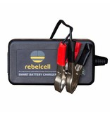 Rebelcell Rebelcell Acculader 12,6V3A Li-ion