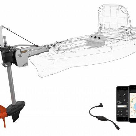 Torqeedo Torqeedo Ultralight 403 AC elektromotor voor Kayak