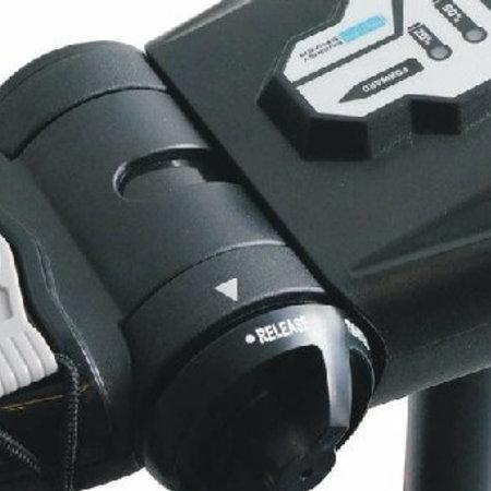 Haswing Haswing Protruar 5.0 Elektrische Buitenboordmotor