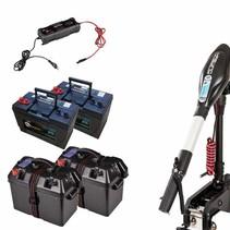 Haswing Protruar 4.0 Complete Elektrisch Varen Set