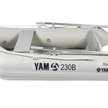 Yam 230B rubberboot