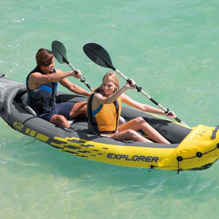 Intex Intex Explorer K2 Kayak