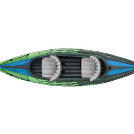 Intex Intex Challenger K2 - Tweepersoons Kayak
