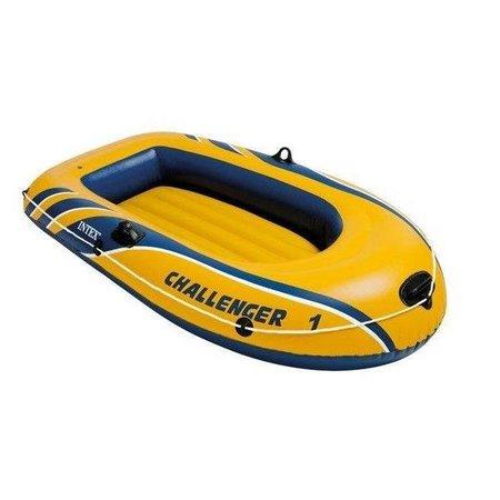 Intex Intex Challenger 1 - Eenpersoons opblaasboot