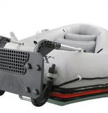 Intex Mariner 4 Opblaasboot met Minn Kota fluistermotor set