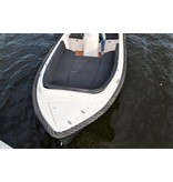 4 Family 4 Family 480XL elektrische sloep met Torqeedo Cruise 4.0