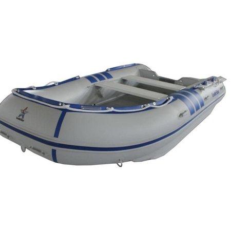 Lodestar Lodestar TriMAX 3D-V 340 Rubberboot met airdeck