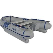 Lodestar TriMAX 3D-V 340 Rubberboot met airdeck