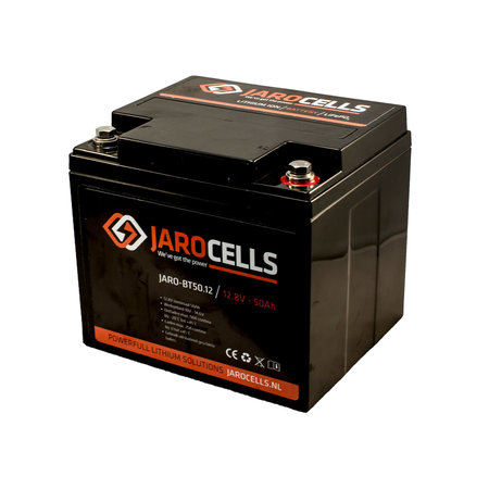 JARO-BT50.12 lithium accu