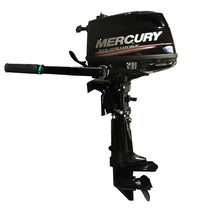 Mercury 2,5 PK 4-takt buitenboordmotor