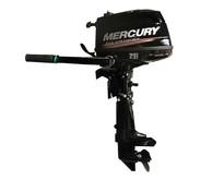 Mercury 6 PK 4-takt kortstaart buitenboordmotor